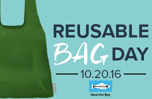 Reusable Bag Day 2016