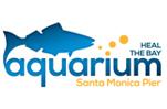 Santa Monica Pier Aquarium logo
