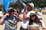Heal the Bay Speakers Bureau Summer 2013