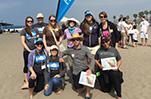 Heal the Bay Volunteers